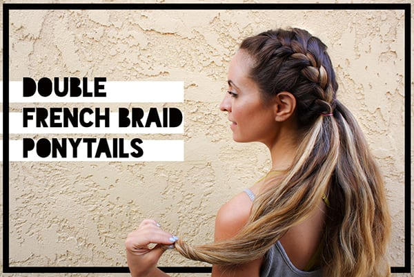 6 Easy and Practical Hairstyles for Working Out   The Beachbody Blog 6 Easy and Practical Hairstyles for Working Out   BeachbodyBlog com