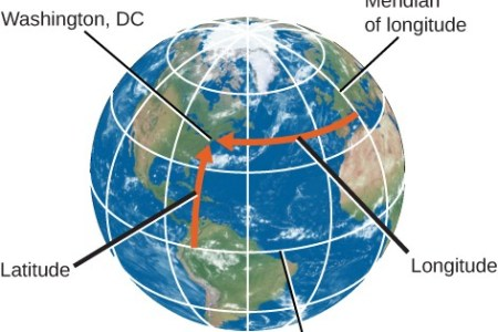 Globe of earth with latitude and longitude path decorations globe latitudes and longitudes mountain hill walking safety latitude longitude latitude amp longitude latitude and longitude description diagrams britannica ccuart Choice Image
