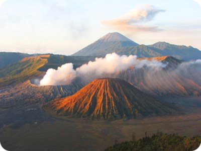 Reading: Volcanic Landforms | Geology