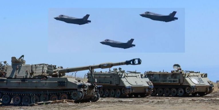 Israel announces nationwide military drills amid war preparedness on     Israel announces nationwide military drills amid war preparedness on  northern and Gaza fronts