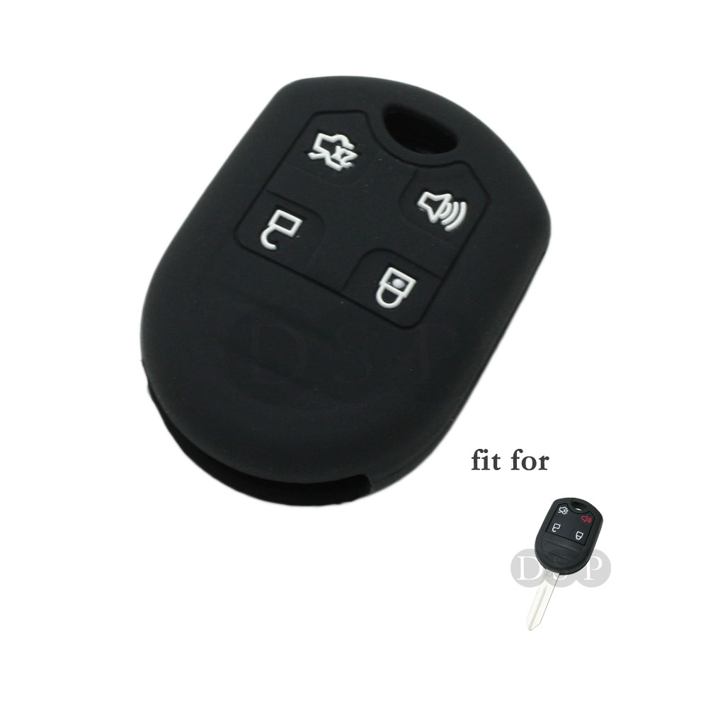 2012 Ford Escape Key Fob