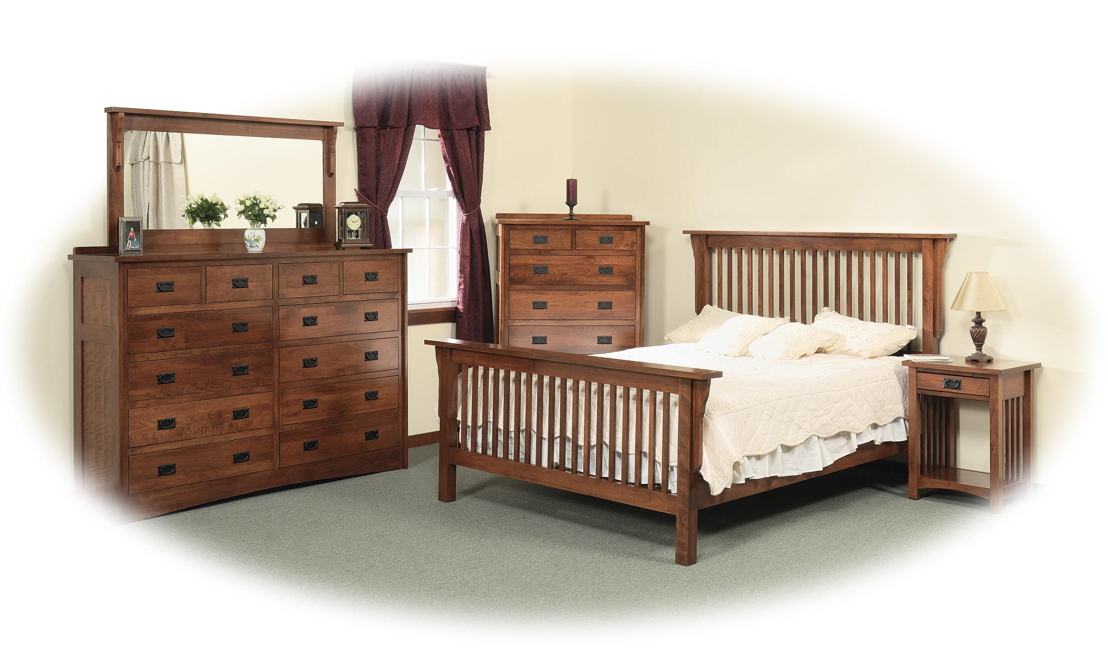 Amish Furniture Outlet Pa