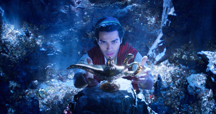 All Upcoming Disney Movies: New Disney Live-Action ...
