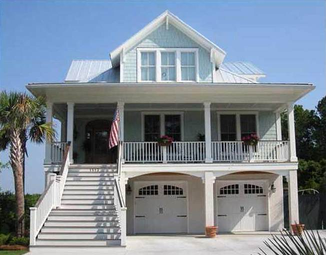 Narrow Lot Beach House Plan   15035NC   Architectural Designs     Narrow Lot Beach House Plan   15035NC   Architectural Designs   House Plans
