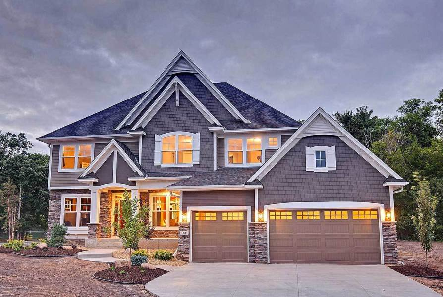 5 Bedroom Sport Court House Plan   73369HS   Architectural Designs     5 Bedroom Sport Court House Plan   73369HS   01
