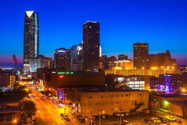 Wireless Security Oklahoma City
