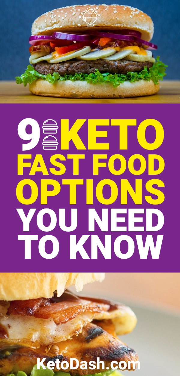 Eating Out While Keto