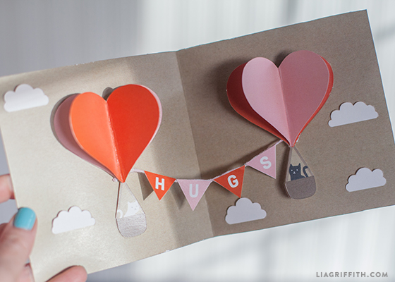 Make And Print Your Own Christmas Cards