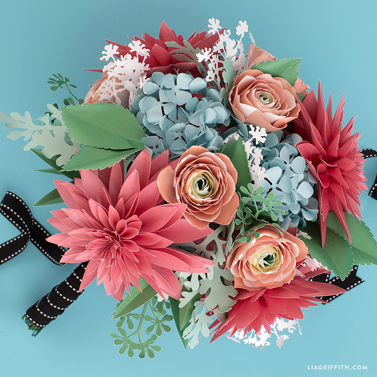Make Gorgeous Paper Flowers with Our Paper Flower Craft Kits Paper Flower Kits in Stores Now