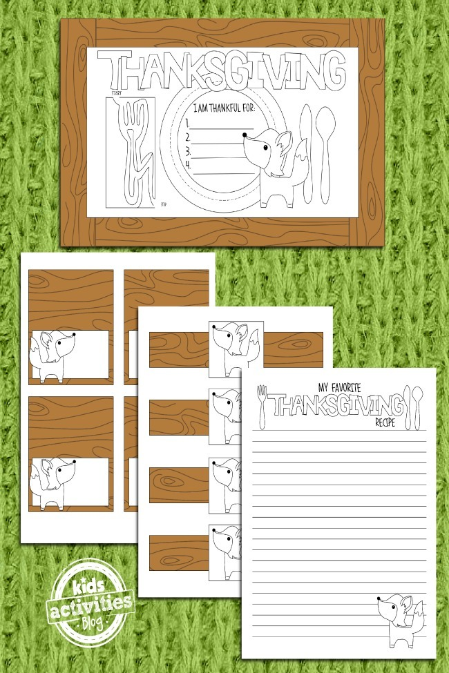 Thanksgiving coloring pages more festive placemats, i love mom coloring page