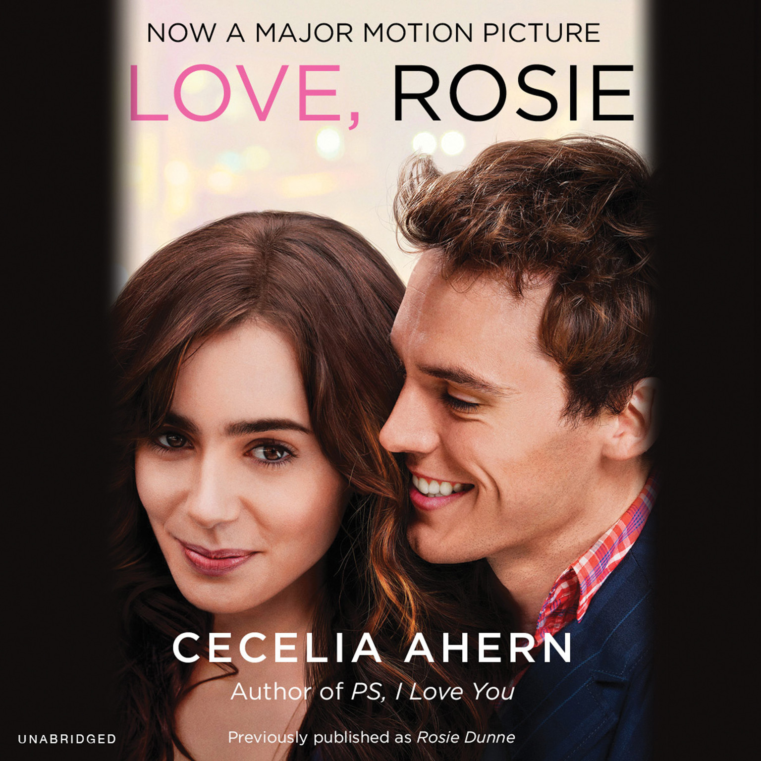 Love Rosie Bg Audio