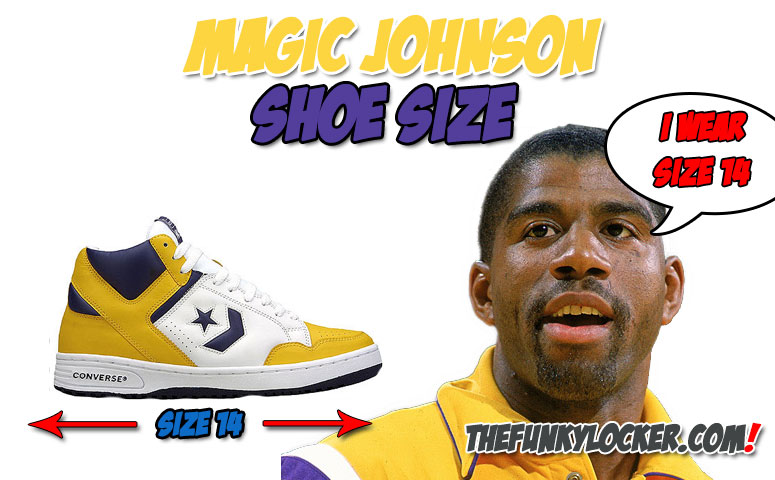 Kevin Durant Shoe Size