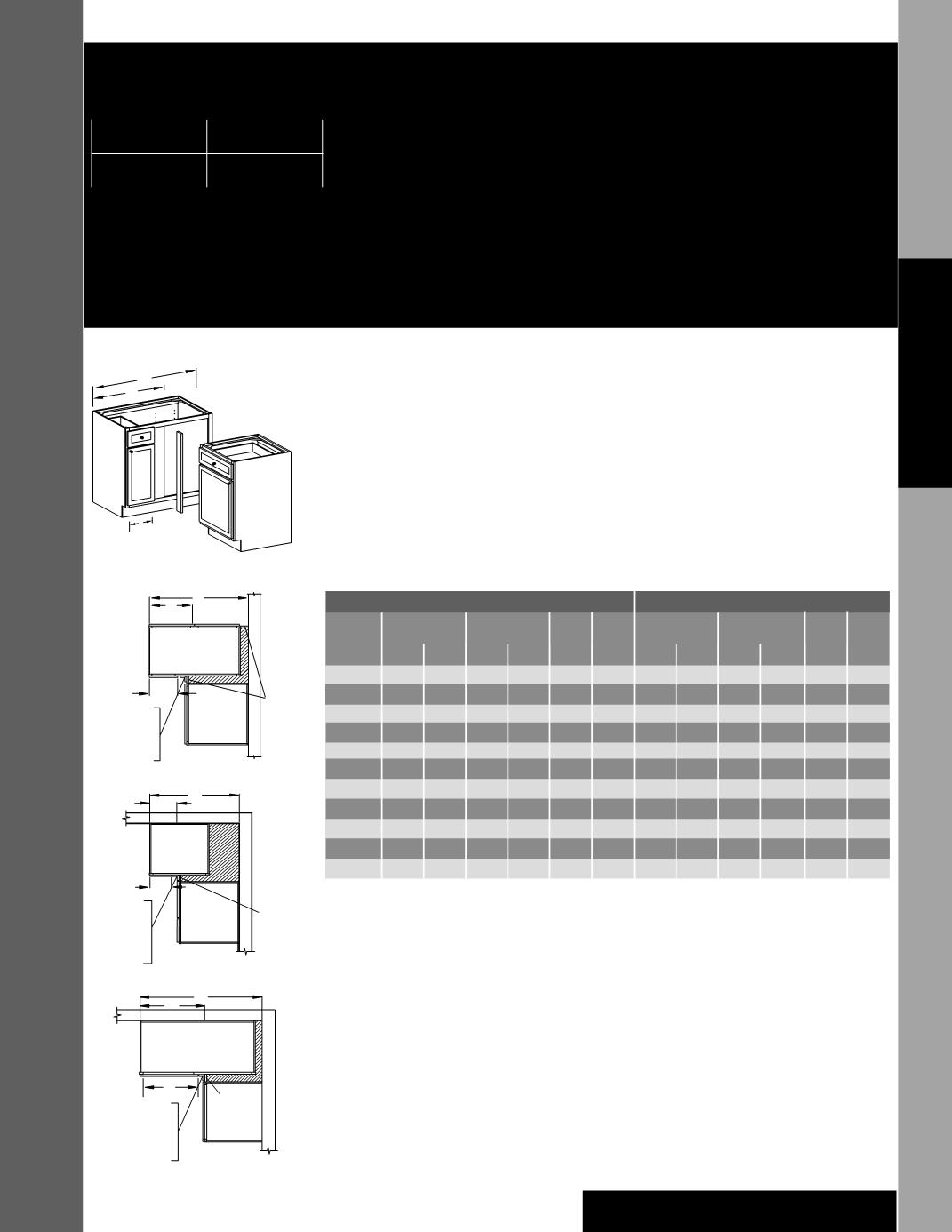Interior Door Rail And Stile Dimensions