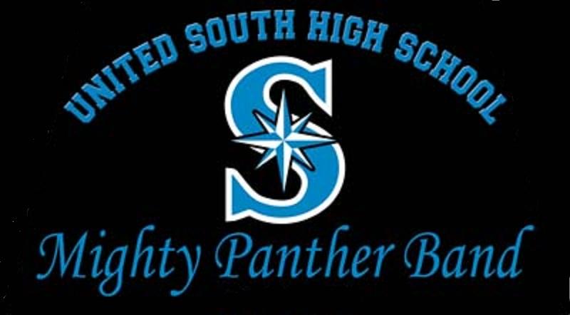 Logo High South Texas United Laredo School