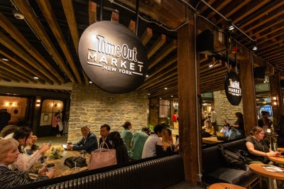 Time Out Market New York Now Open In DUMBO - BKLYNER