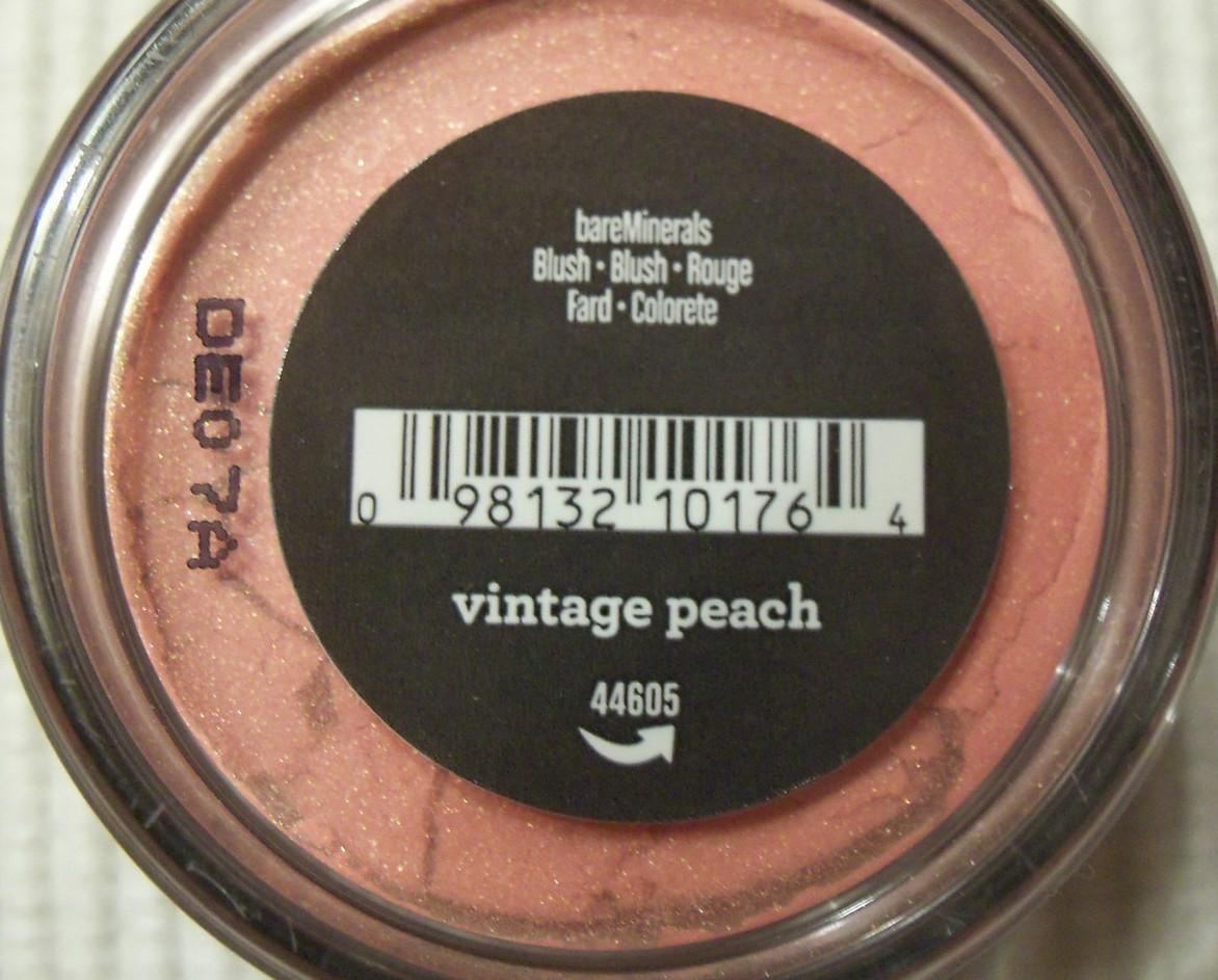 Loose Powder Blush by bareMinerals #22