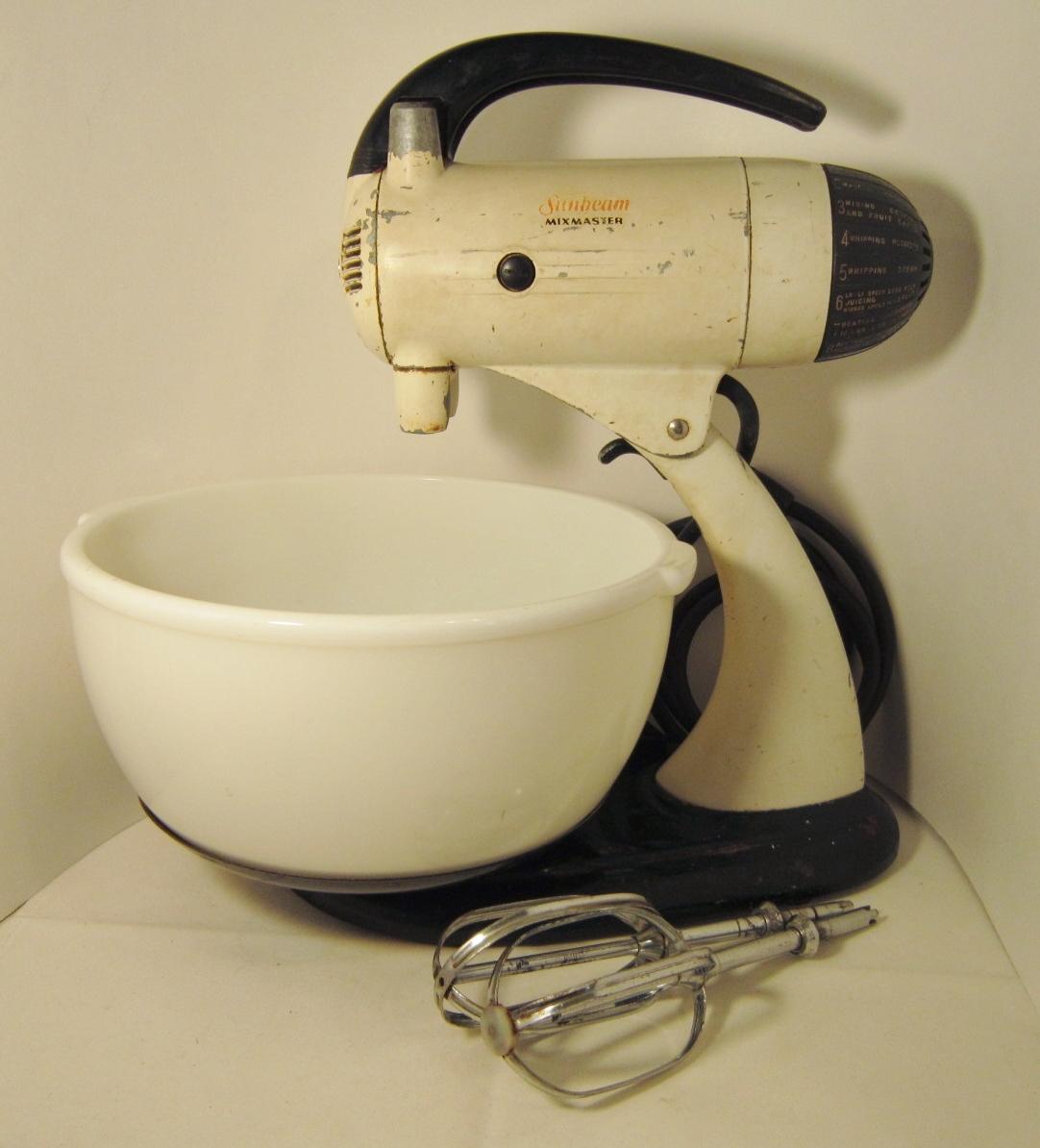 American Made Mixers Kitchenaid