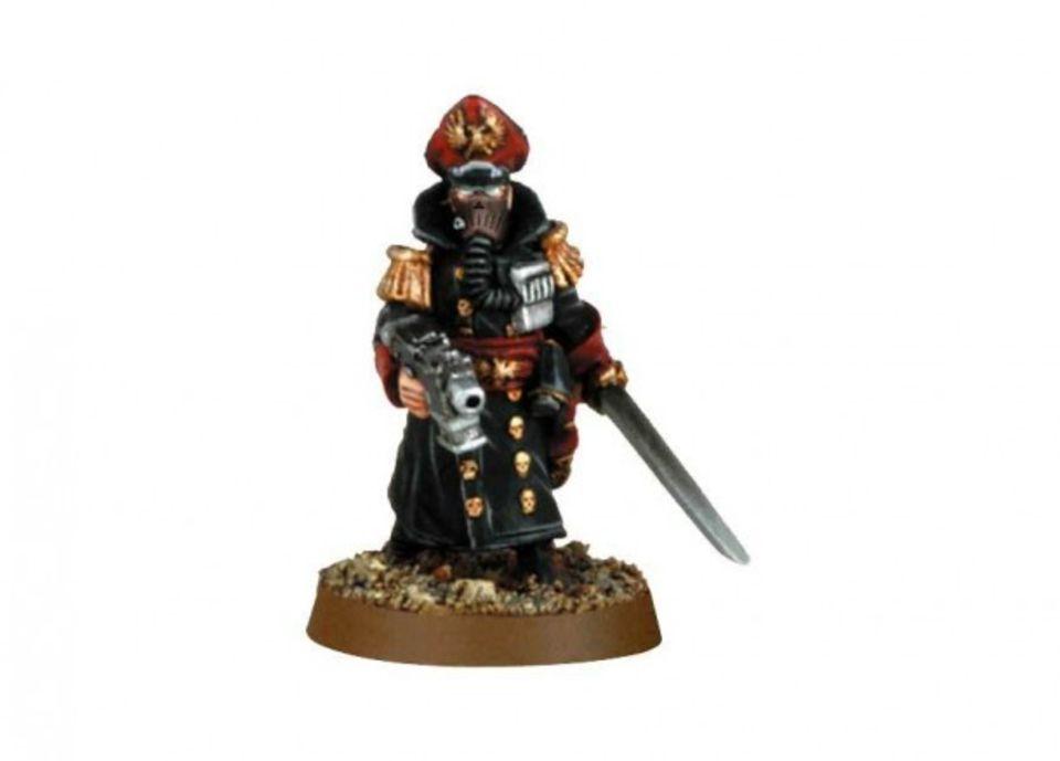 steel legion commissar - 873×627