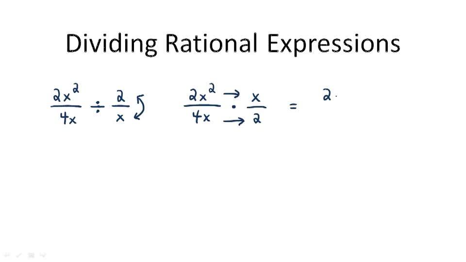 Dividing Radical Expressions Worksheet