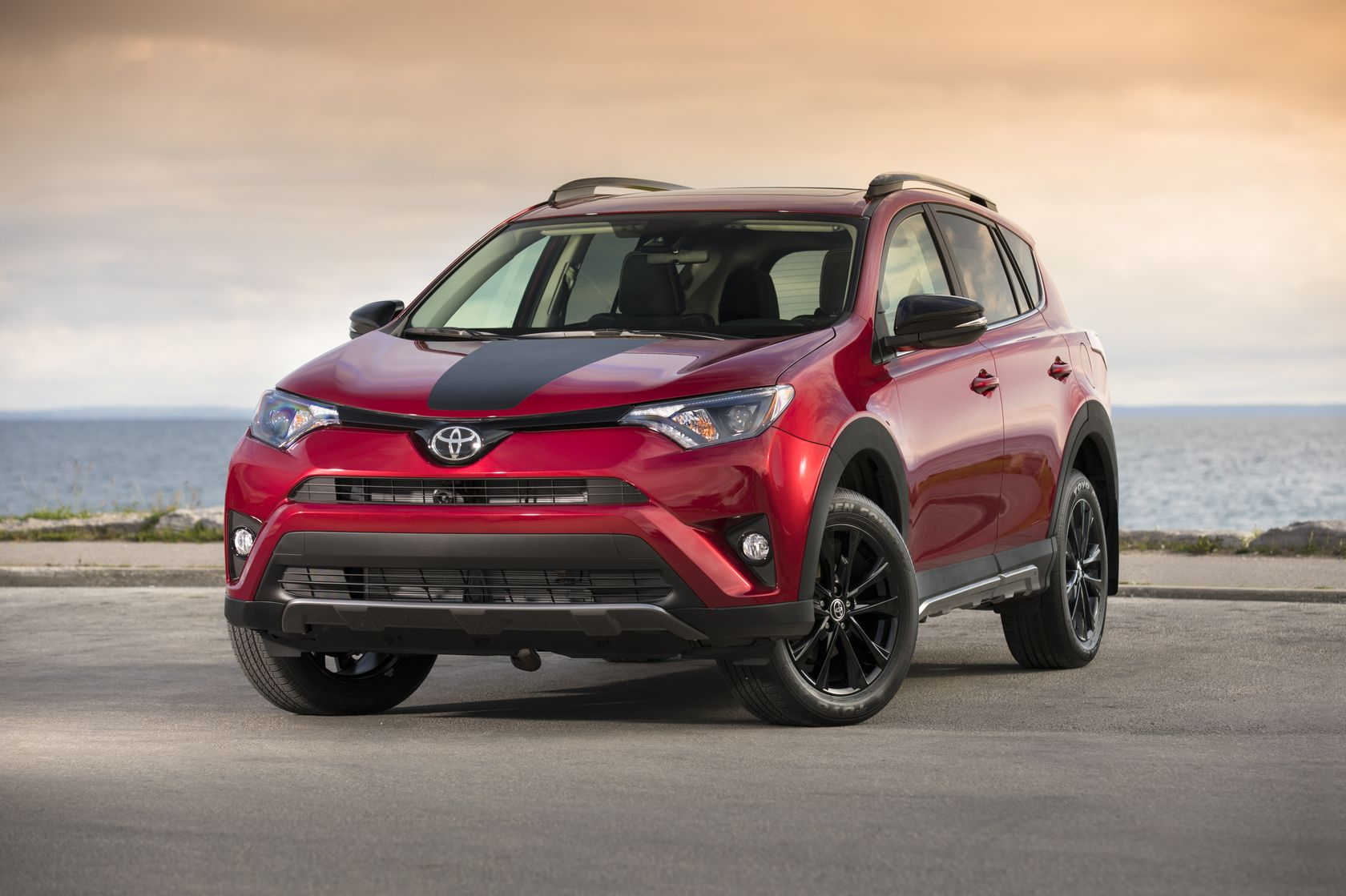 2018 Toyota Rav4 Trailer Hitch Wiring