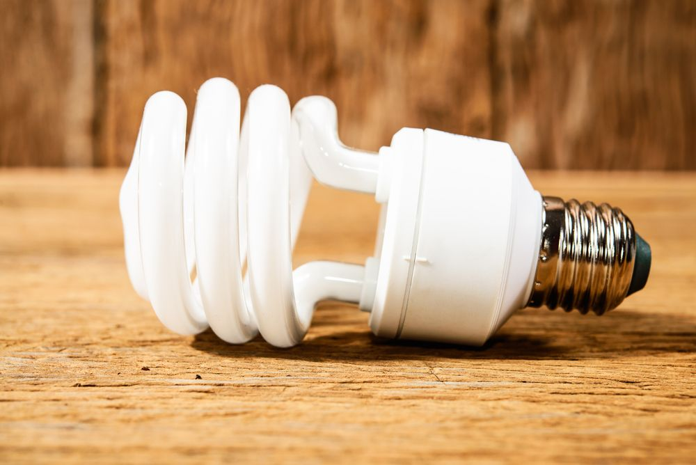 Fluorescent Light Bulbs Mercury