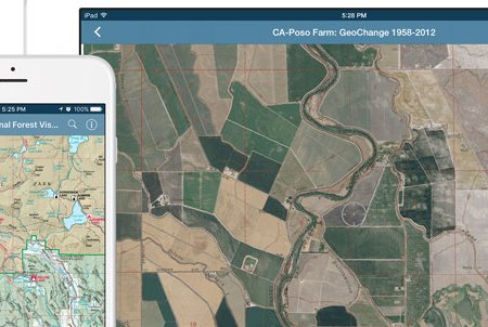 HD Decor Images » Avenza Maps   Forestry and Agriculture Avenza Maps on iPhone and iPad