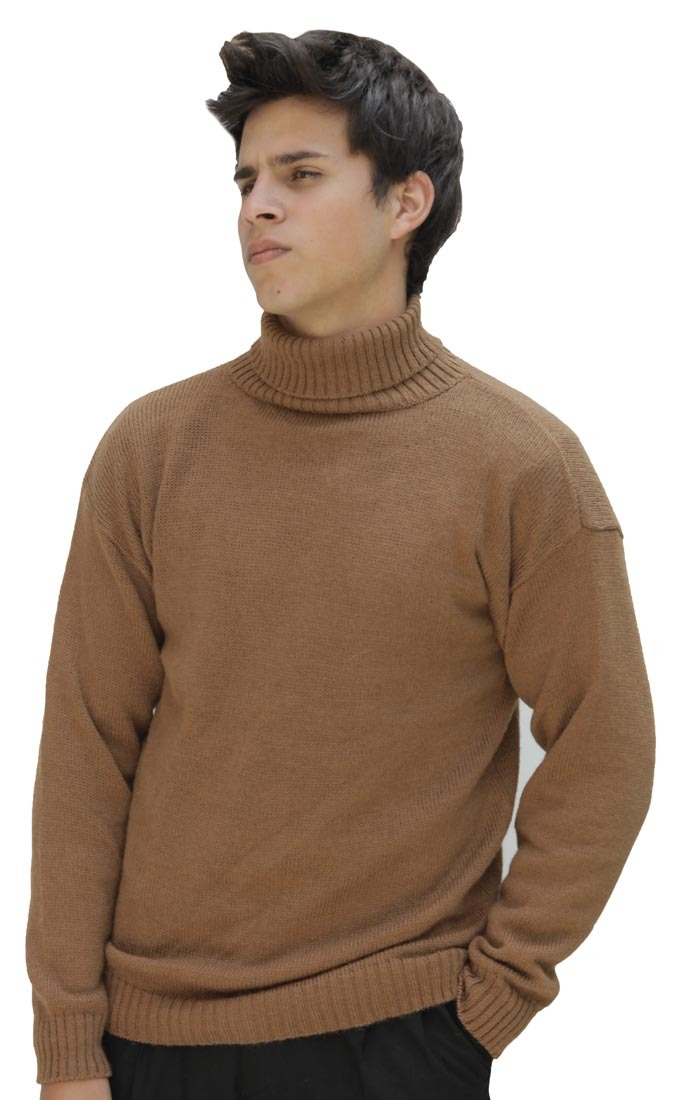Fishermans Knit Sweater