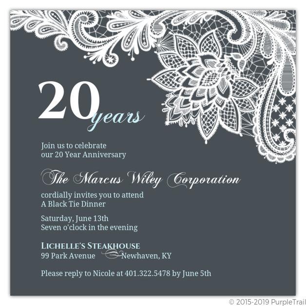 Quick Print Invitations