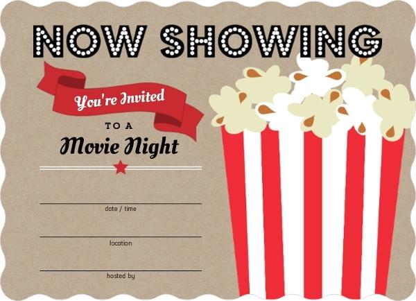 Cheap Custom Printed Invitations