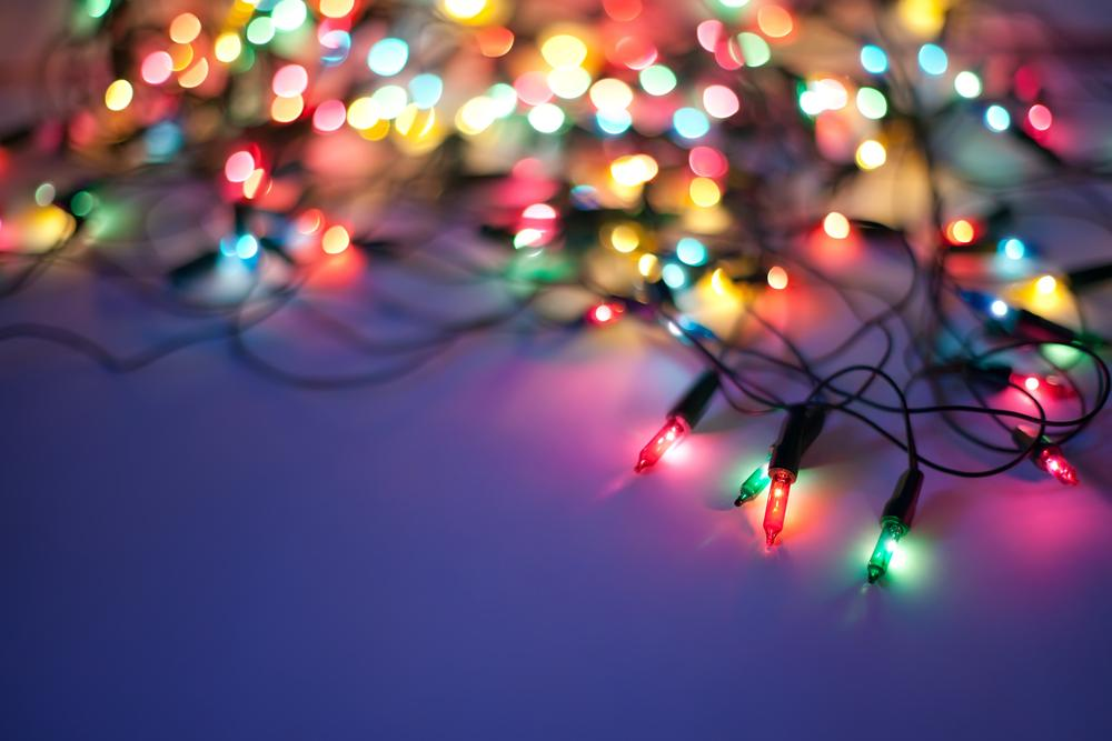 Led Holiday Pictures