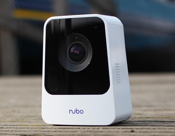 Wireless Cameras Security Outdoor Home