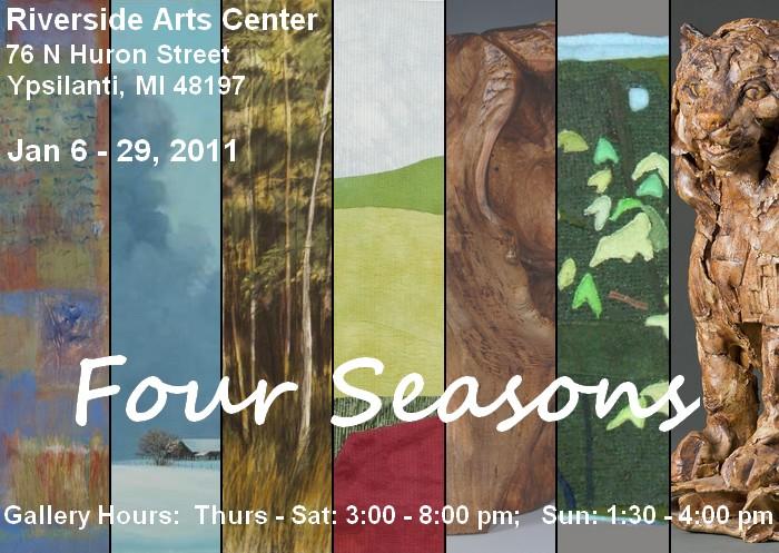 Changing Seasons Ecard