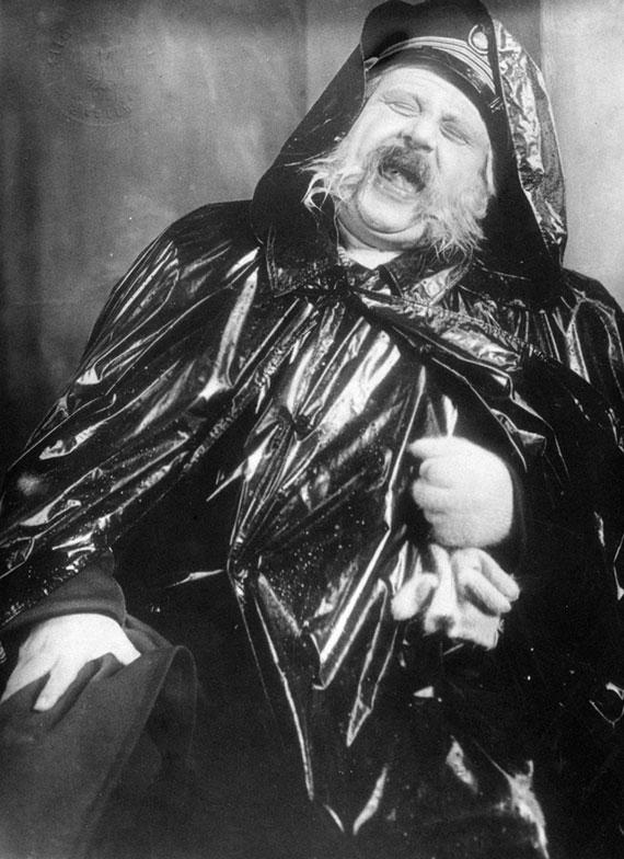 Last Laugh 1924 Trailer