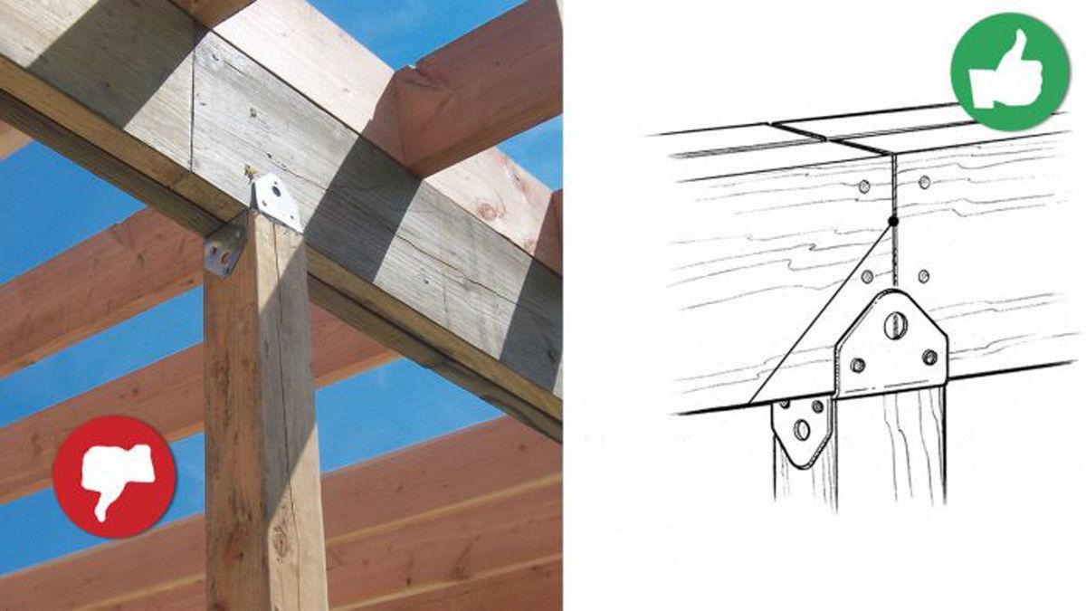 Top 10 Deck Building Mistakes Fine Homebuilding