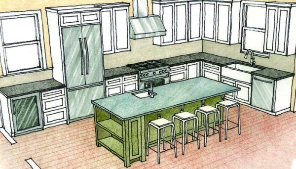 kitchen islands # 70