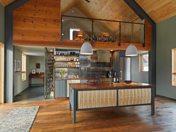 Kitchen Tile Design App