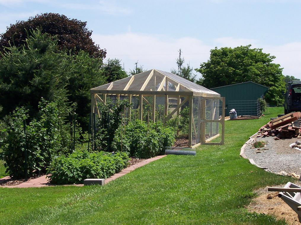 How Do I Build Raised Garden
