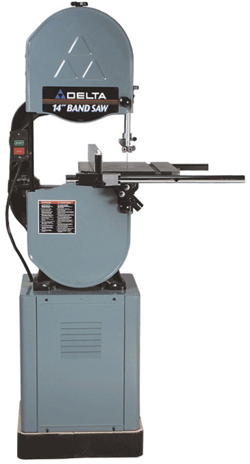 Discontinued Delta Table Saws