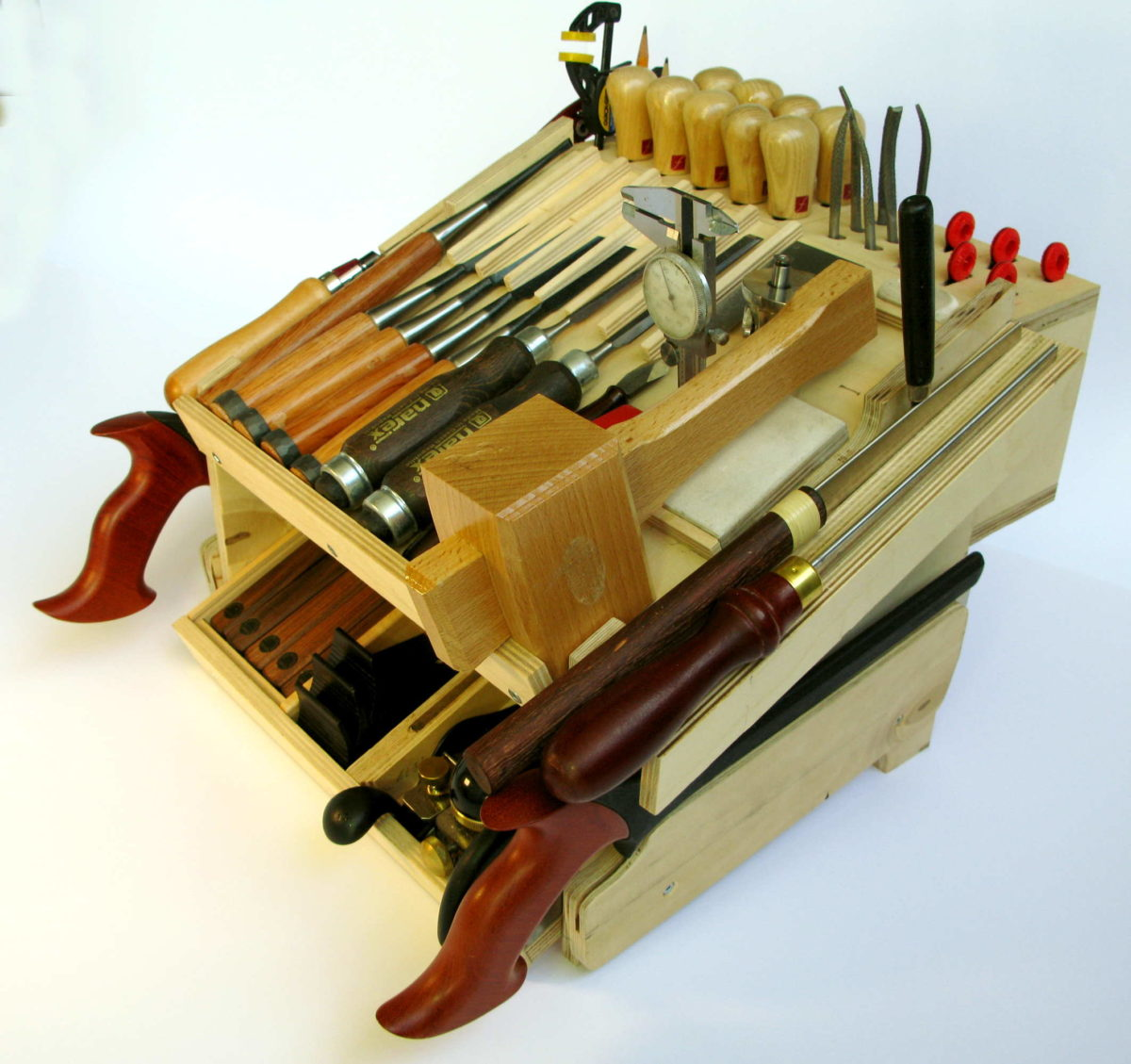 Fine Woodworking Hand Tools