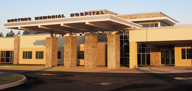 Rural Hospitals Wary Of Florida S Budget Proposal