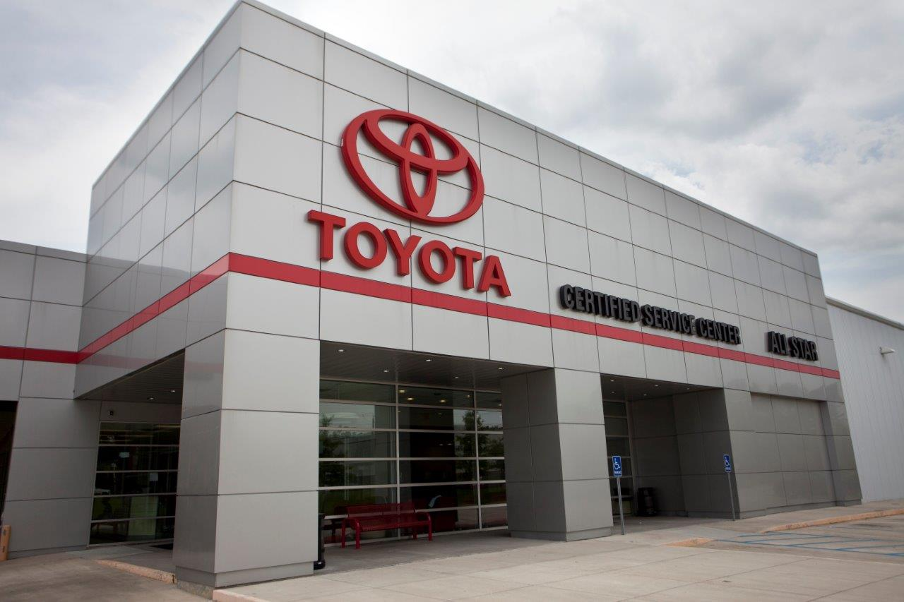 Sales Department All Star Toyota Dealers In Baton Rouge La