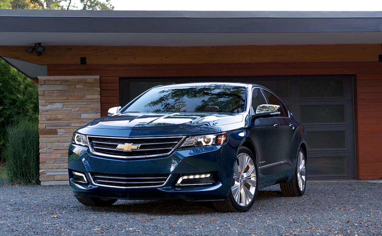 2018 Chevy Impala For Sale In Baton Rouge La All Star