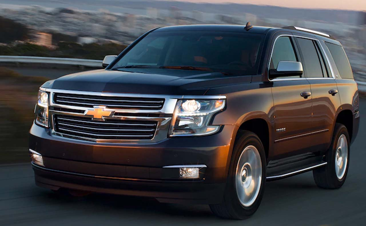 Chevrolet Tahoe Suvs In Baton Rouge La All Star Chevrolet