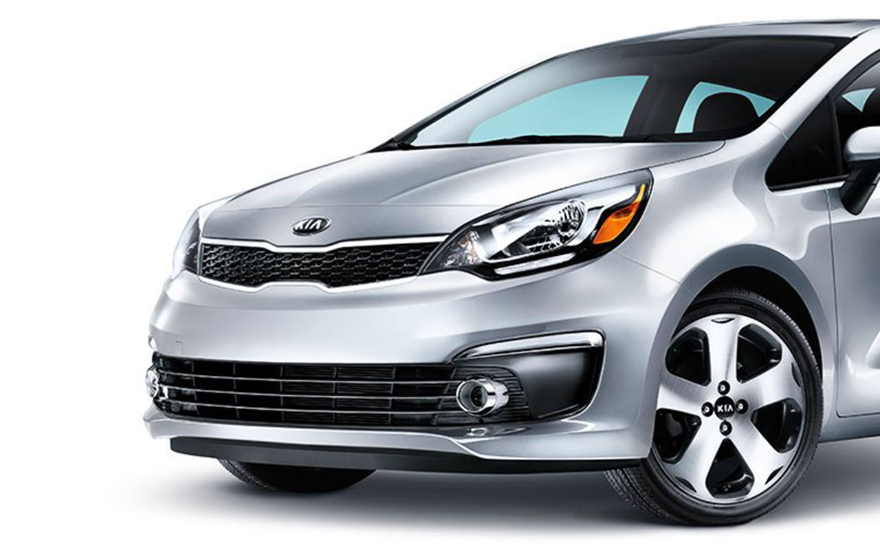 2016 Kia Rio In Baton Rouge Louisiana All Star Kia