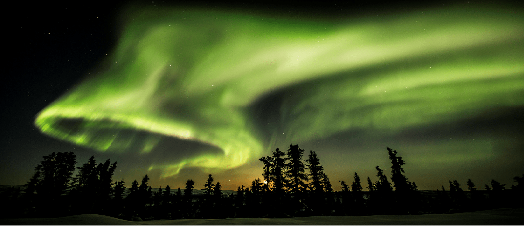 Northern Light Package Deals