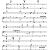 The Rainbow Connection Piano Sheet Music Pdf (4)
