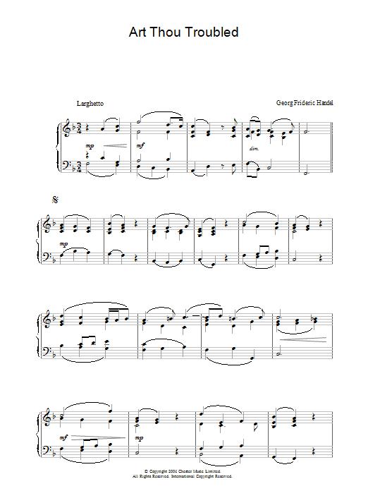Handel Hallelujah Guitar Chords