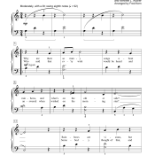 The Rainbow Connection Piano Sheet Music Pdf (2)