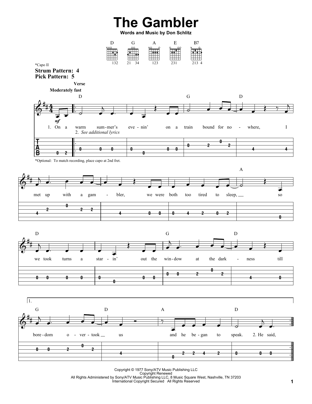 Vance Joy Riptide Chords Guitar
