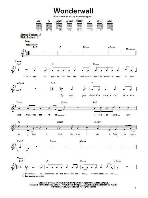Chords Hurts Love